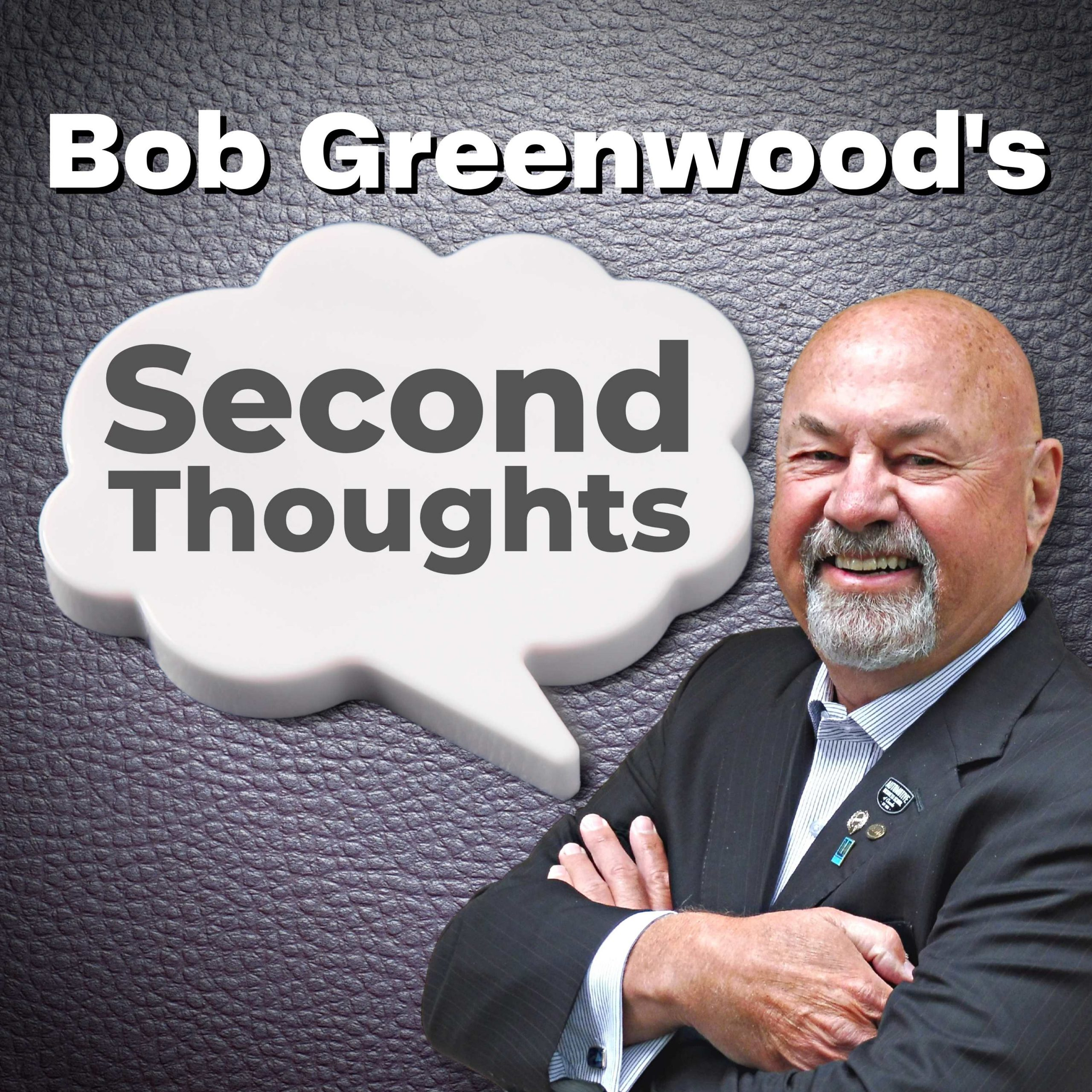 Second Thoughts Bob Greenwood