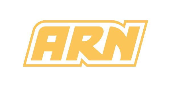ARN Logomark Yellow Filled 600px